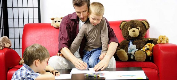Family Law Act – Making arrangements work for children